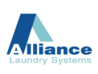 Alliance Laundry Systems Logo